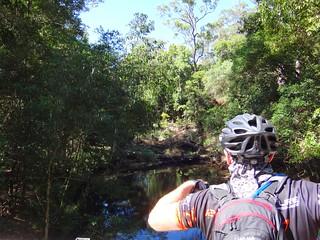 Mellum Creek