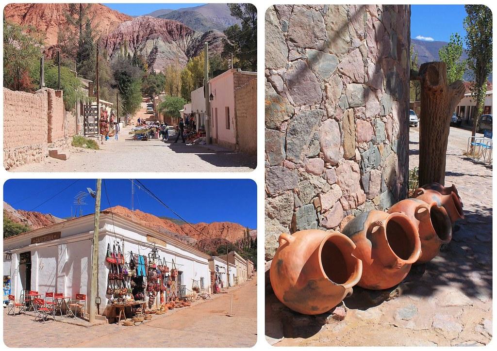 Pumarmarca Argentina