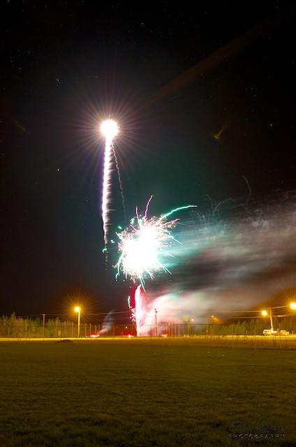 Fireworks 2013 1