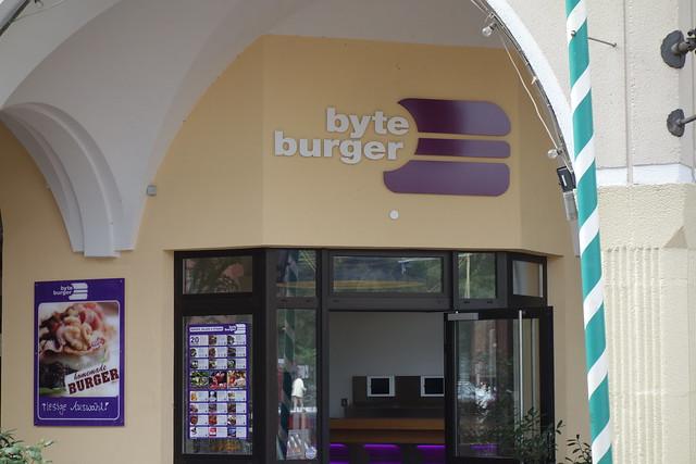 byte burger