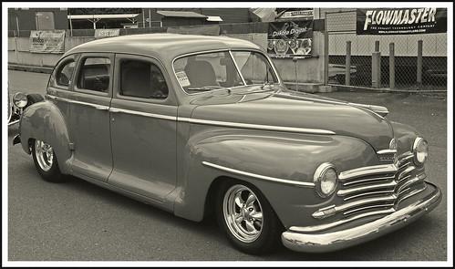 1947 plymouth 4 door sedan for 1947 plymouth 4 door
