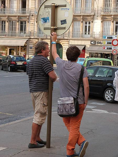 Philippe et Paul