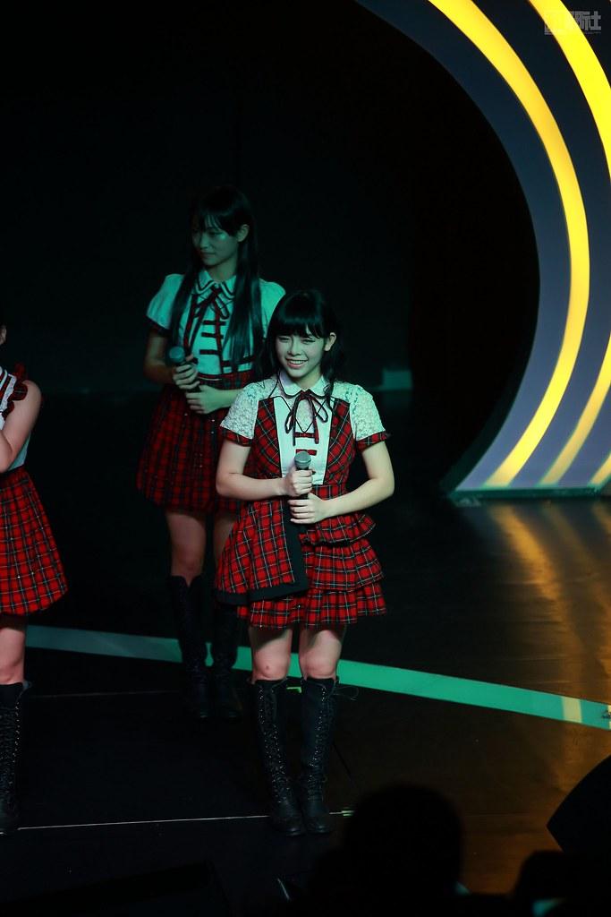 万圣节 一期生 SNH48