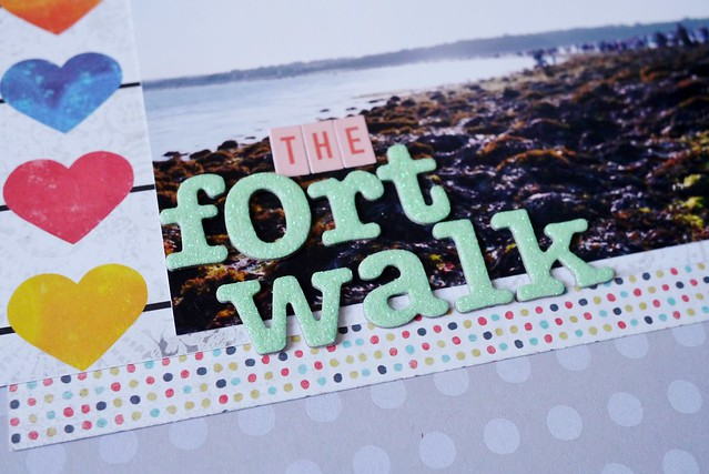 Fort Walk closeup1