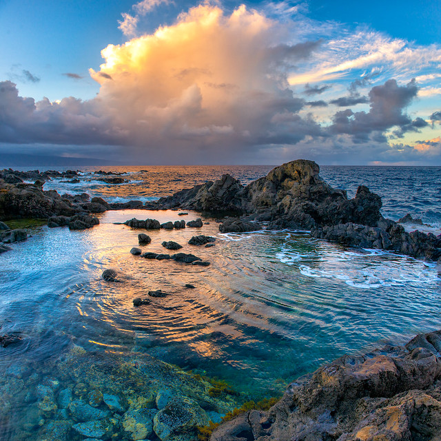 Maui scenery flickr photo sharing - Beautiful panoramic view house to take full advantage of the scenery ...