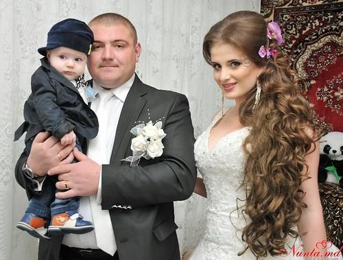 """Concursul """"Cuplul anului 2013"""" > Nicolae si Olga Scortescu"""