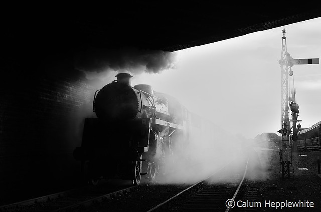 76084 - Sheringham - 7th November 2013