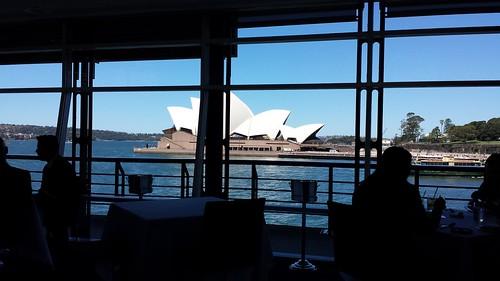 Quay: The View