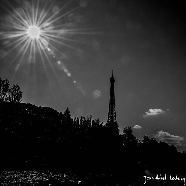 Shadow of Paris