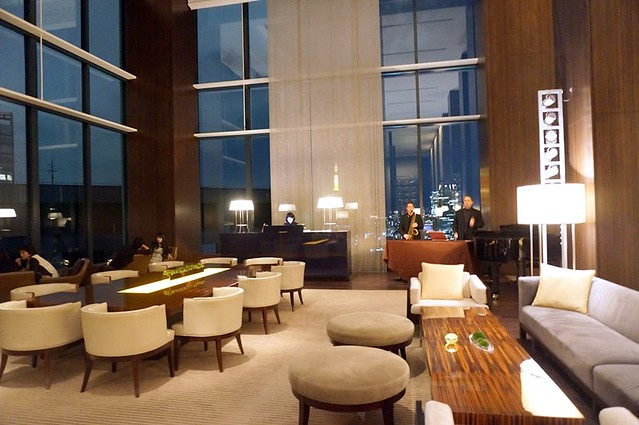 TwentyEight Bar & Lounge - conrad tokyo