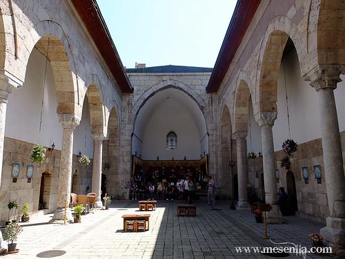 Hospital mental en Amasya