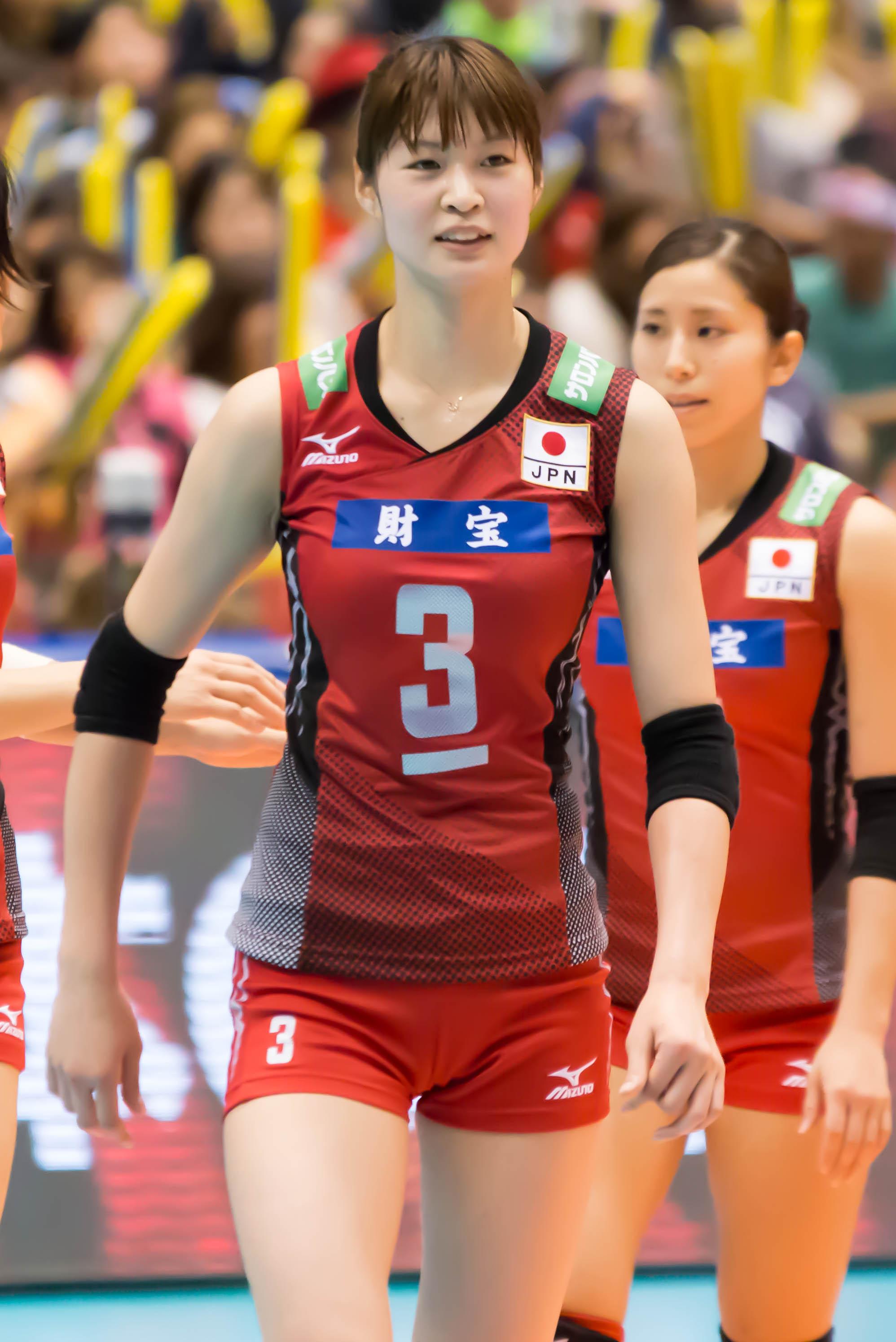 木村沙織選手 Flickr Photo Sharing