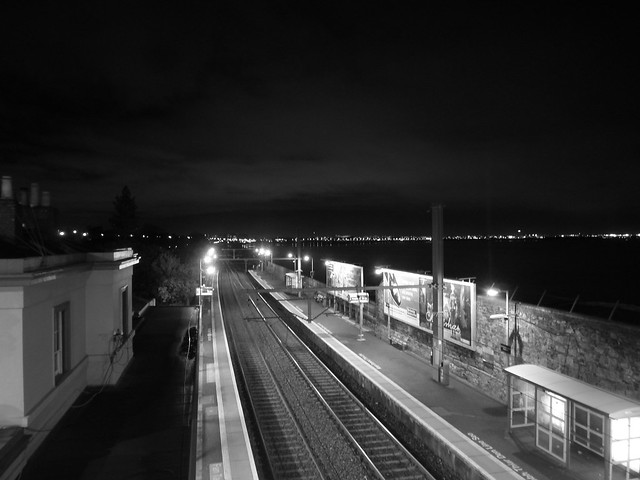 Blackrock Station, Take 1