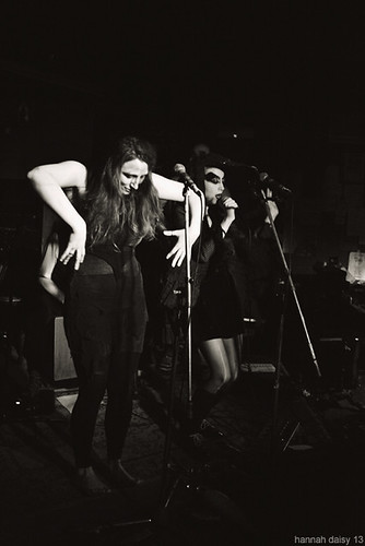 Poeticat @ The Windmill, Brixton 31/10/13