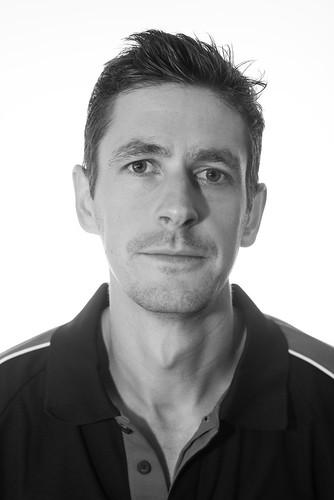 Ian Fordyce