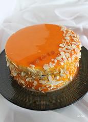 Торт Вдохновение 004