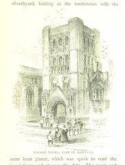 """British Library digitised image from page 89 of """"In the East Country with Sir Thomas Browne [A story.]"""""""