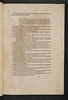 Table of contents in Johannes de Tambaco: Consolatio theologiae