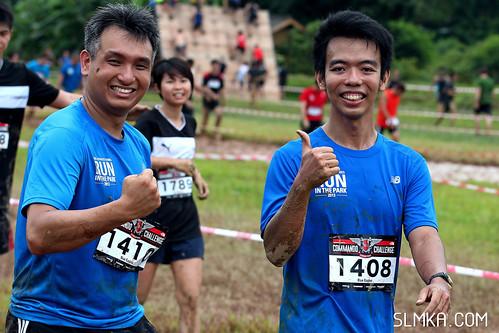 Commando Challenge 2013 Singapore - 13