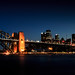 3/100X Sydney at Dusk {Explored} by Paul Wallace (NZ)