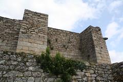 Castelo de Lindoso, Ponte da Barca