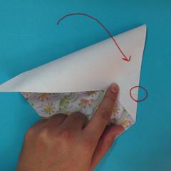 สอนวิธีพับกระดาษเป็นช้าง (แบบของ Fumiaki Kawahata) 005