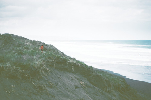 beach surf child skin random dunes alien muriwai alienskin
