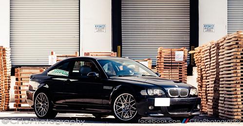 BMW rentals Manchester