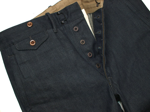 RRL / Deadstock Road Chino