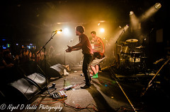 Tilting Sky Festival - Norwich Waterfront - 22.02.2014