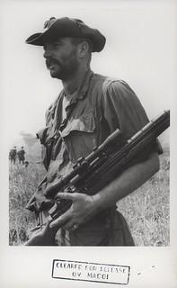 Howard J. Greene, 3 March 1967