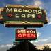 Magnola Cafe