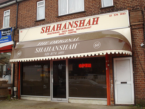 Shahanshah, Southall, London UB1