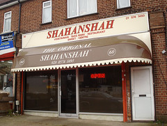 Picture of Shahanshah, UB1 2JL