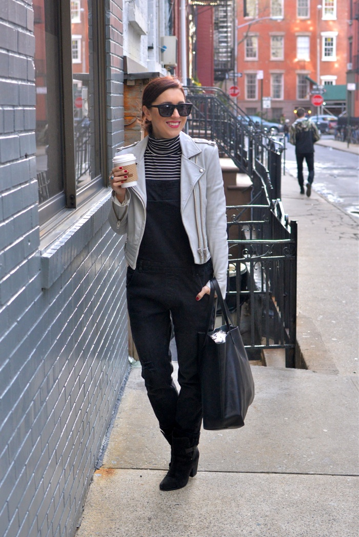 Christine-Cameron-My-Style-Pill-Black-Overalls-rag-and-bone-boots-madewell-bag-new-york-city-west-village4