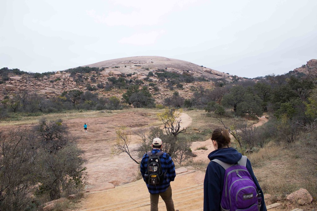 Enchanted Rock, Texas-9715