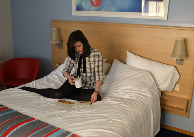 Travelodge hotel review