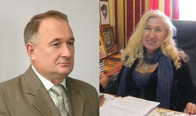 <b>Данилюка та Лук'янову звільнили, радник міністра назвав їх корупціонерами</b>