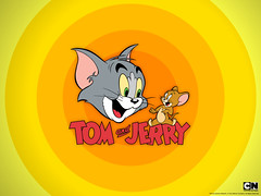 Tom and Jerry HD Wallpapers