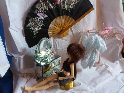 Dark ladies - Carmen, petite sorcière p.16 16395525160_6223ee3795