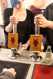 The Bradford Brewery