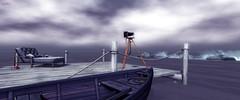 BURIED - A new MadPea adventure - I