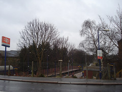 Picture of Drayton Green Station