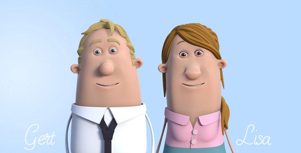 ethias ethiperso portrait couple double potato