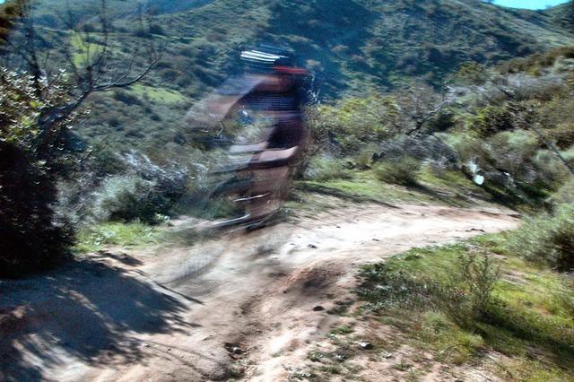 Cactus Trail 2/6/2015 #2