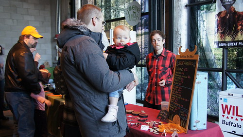 February 14, 2015 Mill City Indoor Farmers Market