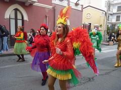 Carnevale 2015 Letojanni