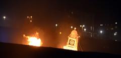 Burning the Clocks 2014