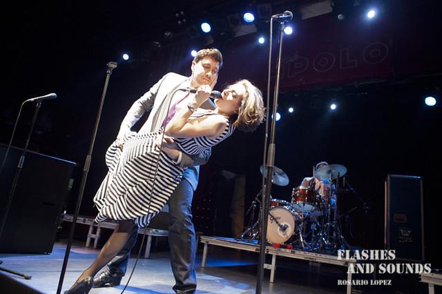 Scott Bradlee & Postmodern Jukebox Band