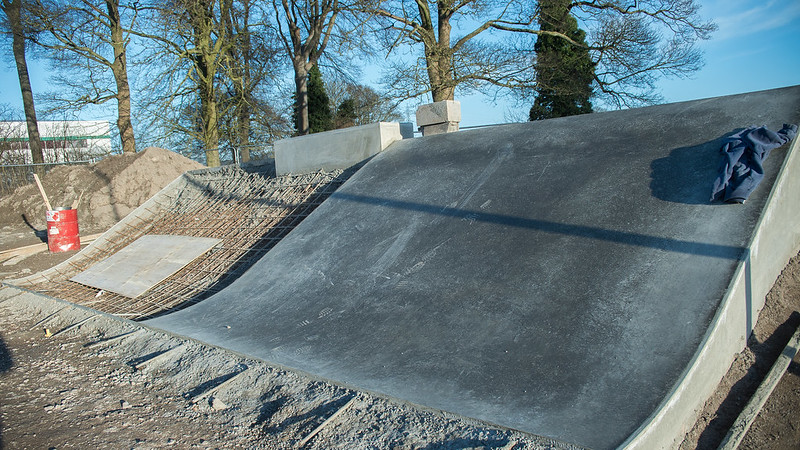 Dunstable Skatepark - Week 18-9